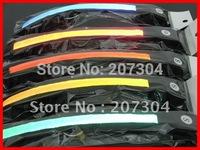 wholesale Nylon Pet DOG LED Necklace Flashing Pet LED Necklace/Flashing LED dog collar 300pcs/lot by DHL free shipping