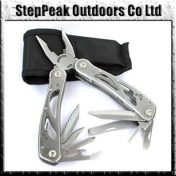 2012 Hi-Q Multifunction Tools Multi Pliers,Camping Tools,Survival Tools(OTD-019)+FreeShipping