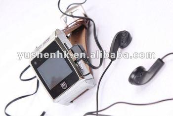 G10 GPS Watch mobile phone wrist watch bluetooth free shipping