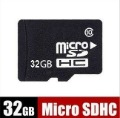 NEW 32GB/16GB/8GB/4GB Micro SD Micro SDHC Class C 10 TF Flash Memory Card+Free Adapter