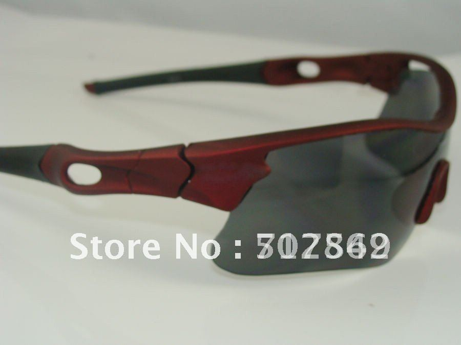 Hot Sale High Quality Men's / Women's Sunglasses Sport Sunglass With Box [JYE1]