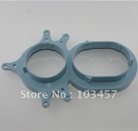 Free shippping ajustável 2 anel escalar para LNB 105.5 + 115.5 115.5 + 125 128 + 138,105.5 + 113C aumento do sinal LNBF banda c(China (Mainland))