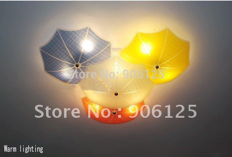 Lampadari in vetro colorato promozione fai spesa di articoli in promozione lampadari in vetro - Luci camera bambini ...