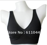 500pcs/lot Women Atonement Genie Seamless Bra Underwear Holiday Leisure Vest