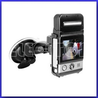 Free shipping Car DVR F500L HD 1080P 30FPS Night Vsion 5.0M Pixel