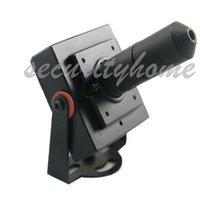 $25 off per $300 order 600TVL High Resolution Mini CMOS Surceillance Video 30mm Pinhole Lens Color Camera