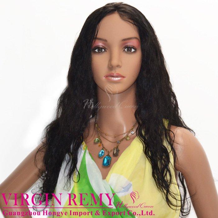 Best Quality Top Grade Peruvian Virgin Hair Natural