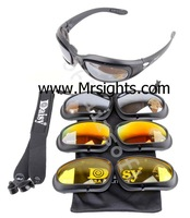 Темные очки маргаритка