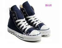 Fashion brand new man & women  High-top Sneakers canvas shoes   Casual shoes