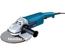ANGLE GRINDER 9&#39;&#39;(China (Mainland))