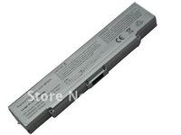 Free shipping laptop battery VGP-BPL2C/S VGP-BPS2C/S/E replacement for sony VAIO VGN-C140G/B VGN-C210E/H VGN-C2S/G VGN-C60HB/L