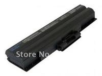 Laptop battery for sony VAIO VGN-SR190F VGN-SR45H VPC YB29KJ/S  VPC-CW26EC VPC-CW28EC VGN-AW93ZHS VGN-NW21MF VGN-SR11M BZ560CTO