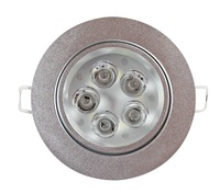 5 Watt LED Down light, LED Ceiling light LED Shop light