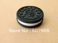 retail full 4gb 8gb 16gb 32GB usb flash drive plastic Oreo cookie Free shipping