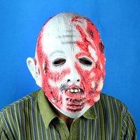 FREE SHIPPING!!!Terrorist rotten face masks, environmental protection latex masks