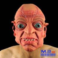 FREE SHIPPING!!!Blue eye alien mask, the demon mask