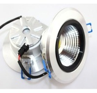 7W LED (COB) Down Light with Reflector *Super Bright*