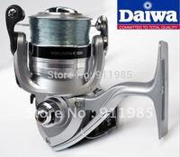 DAIWA WORLDSPIN-R 3000  Fishing reels Fishing line wheels  Fishing tackle