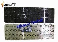 Brand new Laptop keyboard for HP DV6 6000 UK replacement keyboard