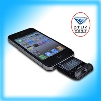With LCD digital display Function alcohol breath test for iPhone4/4S