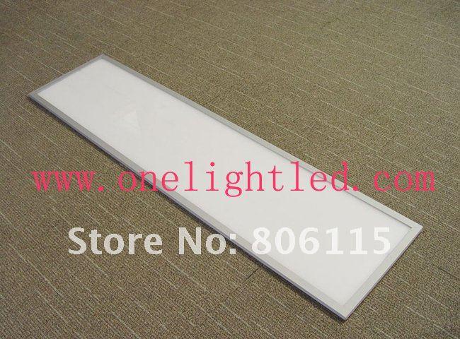 Светодиодная панель OL 300mmx1200mm , 65W 65W LED panel цена и фото