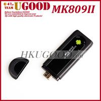 Мини ПК New MK808 Dual Core Android 4.1 Mini PCshippig