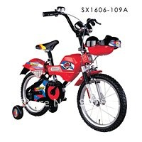 Specializing in the production of children's motor bike, novel style, high quality children's bicycle, the price is reasonable