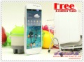 MTK6575 i9300 Single Micro-SIM 1.4GHz android 4.0 ROM 4GB  4.7 inch Screen 3G 2GB-32GB Thin body mtk 6575 cell Phone