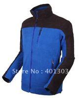 2012 New Arrival Wholesale Free Shipping Fleece Coats men's Jacket~High!