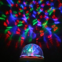 LED small party ball lamp holiday lights