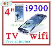 "Мобильный телефон n7100 Phone TV Wifi 5.0"" Touch Screen Quad Band Dual SIM Cell Phone Russian Spanish Portuguese English Hot Sell"