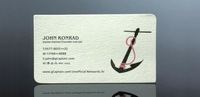 200pcs paper full color printing bothside business name cards with matte lamination/without lamination waterproof or no