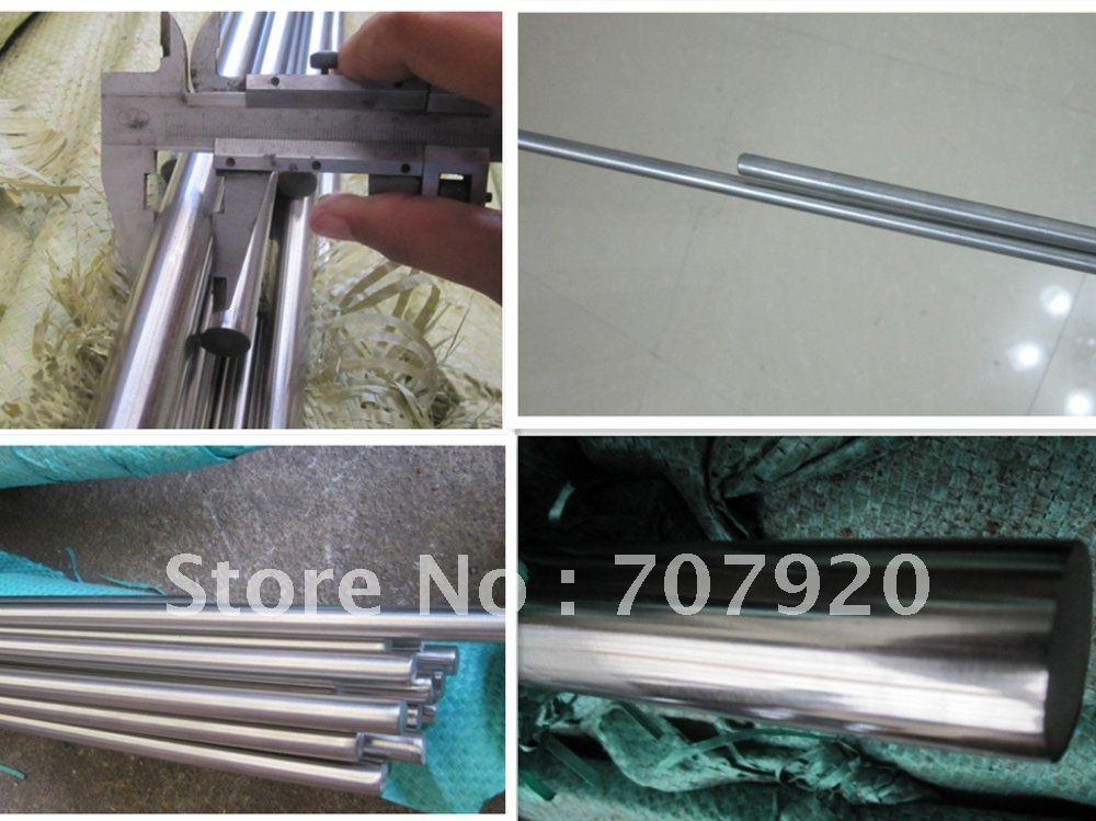 AISI316,304,304L,303 stainless steel round bar(China (Mainland))