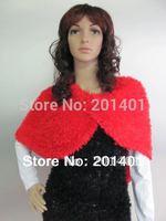 100% Polyamide/Nylon Red Microfiber Magic Scarf/Fashion Scarf Free Shipping