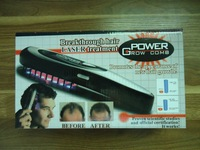 Power Grow Comb Laser Hair Comb Breakthrough Hair 20pcs 265USD