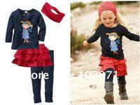 Комплект одежды для девочек doomagic