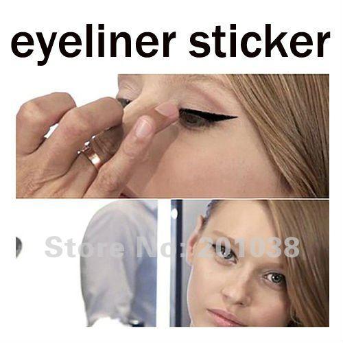 Sticker,make Up,eye
