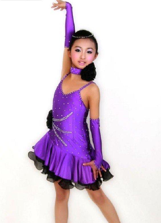 Платья Для Танцев Ча Ча