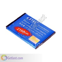 BLUE 2160MAH REPLACEMENT BATTERY FOR HTC Incredible S G11/Desire S G12/Salsa G15/S710e/S510e