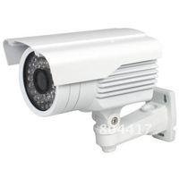 Free Shipping! 36 IR 3.6mm lens SHARP ccd outdoor cctv camera security surveillance IRD42L, Wholesale