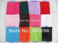 Hot sale 9 inch  crochet headband