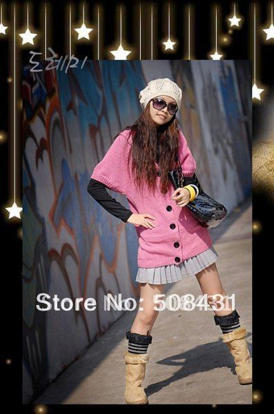 free shipping 2012 new arrival Autumn and winter women buckle hooded women Cardigan sweater clothing(China (Mainland))