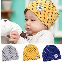 Five Star Children Cap ,Autumn Hat ,fit to 6 monthes -- 4 years old .Woolen yarn Cap ,lovely child hat