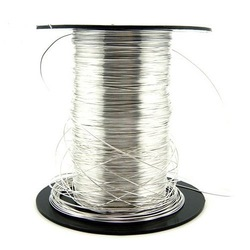 Free Shipping 5meters/lot 925 Sterling Silver Wire 0.3mm XS006(China (Mainland))