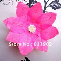 Free shipping 16 Handmade Blooming Flower Flowering Green Artistic Tea Ball HOT ITEM