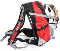 Colors Bicycle Bag Mountain Bike Packsack Backpack Road cycling Knapsack With Rain Cover