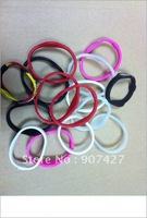 free shipping  sports fashion silicone bracelet power band energy silicone wristband