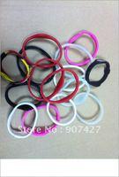 free shipping  sports fashion silicone bracelet power band energy silicone wristband