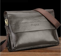 Feger Genuine leather bag / buiness handbag / man briefcase / man's messenger bag / messenger bag for man#MB45