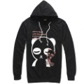 holiday sale autumn cartoon with a hood sweatshirt slim male thin, Men's Hoodies free shipping  AK145